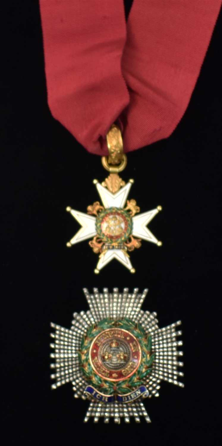 The Medals Auction to include the Malcolm Scott Collection